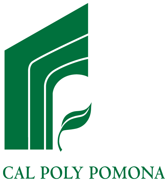 Cal Poly Pomona University logo